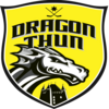 Logo HC Dragon Thun