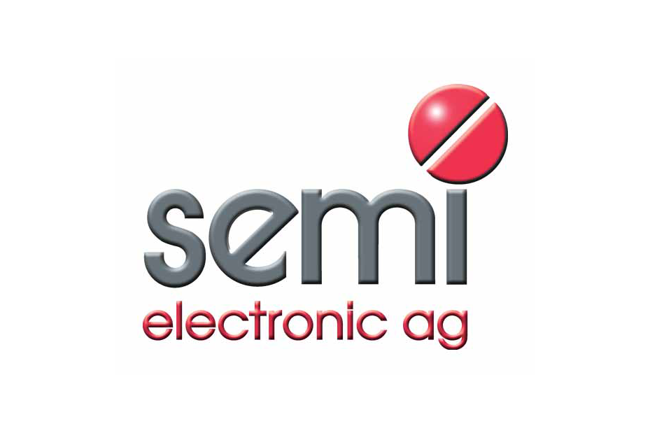 Semi-electronic AG